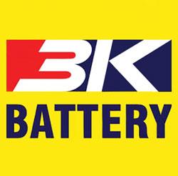 3k-battery ปราจีนบุรี